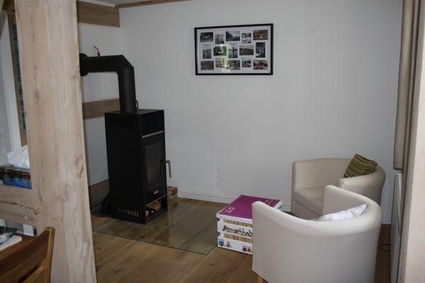 ausstattung ferienhaus haus zum kiel ahrenshoop ot niehagen fischland. Black Bedroom Furniture Sets. Home Design Ideas